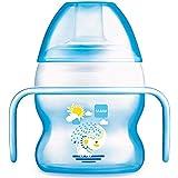 Copo Starter 150 ml, MAM, Azul