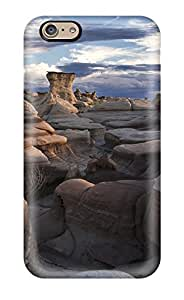 New Arrival Case Specially Design For Iphone 6 (bisti Badlands New Mexico)