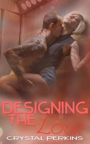 Designing The Love (The Griffin Brothers Series Book 5)
