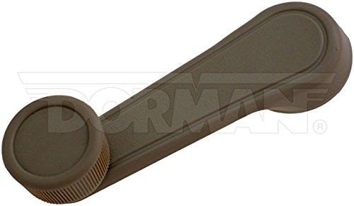 - Dorman - HELP 84068 Beige Window Handle Front/Rear Left/Right