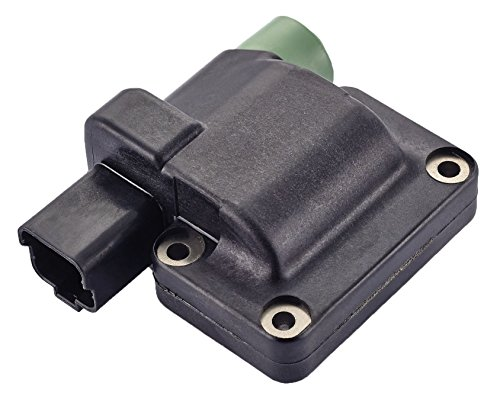 Ignition Coil for Honda Accord Prelude L4 2.2L 2.3L Compatible with C992 UF205 Honda Prelude Ignition