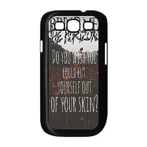 Hjdiycase Customized Bring Me The Horizon Case for Samsung Galaxy S3 I9300, custom Samsung Galaxy S3 I9300 Case Bring Me The Horizon, Bring Me The Horizon Plastic Case