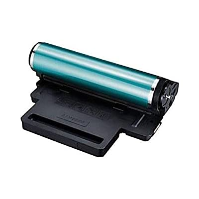 Samsung CLT-R407 OEM Drum - CLP-325W CLX-3185FW Imaging Unit (24000 Yield Black 6000 Yield Color) by Samsung