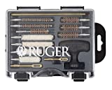 Best Handgun Cleaning Kits - Ruger Compact Handgun Cleaning Kit, .38, .357, 9mm Review
