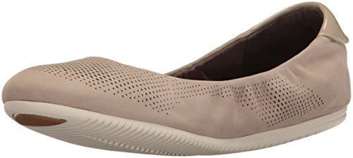 Ivory Cole Flat Simply Women's Taupe Ballet Haan Studiogrand A44wzPF0q