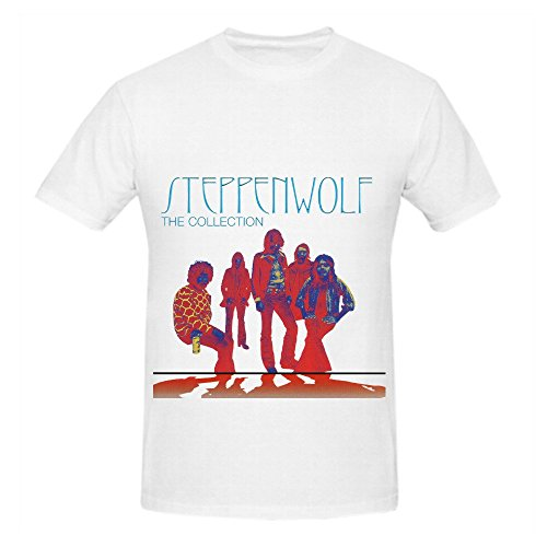 steppenwolf-the-collection-tour-hits-mens-crew-neck-customized-tee-shirts-white