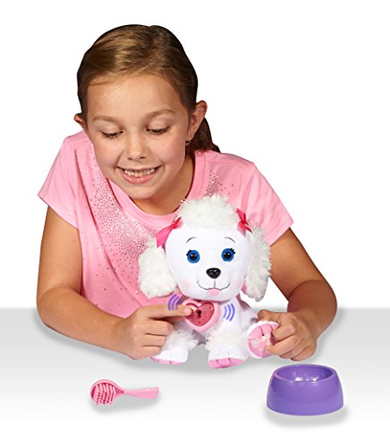 Cabbage Patch Kids Adoptimals - Plush Pet Dog (Poodle)