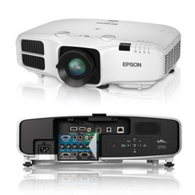 Epson America - PowerLite 4650 5200 lumens by Epson