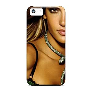 Awesome IQW8780zOMA KarenWiebe Defender Hard Cases Covers For Iphone 5c- Mini Dress Alessandra Ambrosio Girl