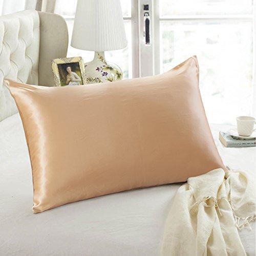 Orose 22MM Luxury Mulberry Silk Pillowcase, Good For Hair