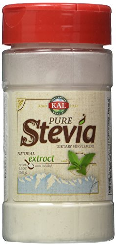 Kal Pure Stevia Extract Powder, 3.5 oz