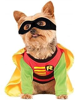 Rubies Costume Teen Titans Pet Costume, Robin