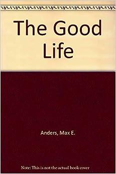 Book The Good Life
