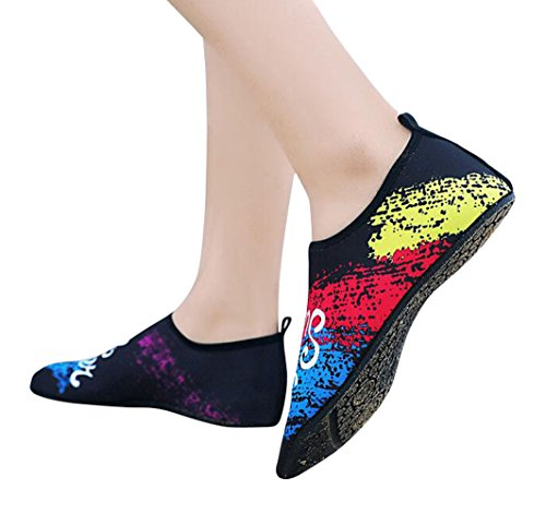 Exercise Surf Aqua Quick Yoga Dry Gillbro Barefoot Beach Shoes Swim Water for Socks Unisex C gYYUqPO