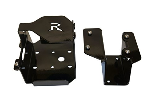 Rusty's Off-Road Replacement Battery Box for Jeep XJ (Jeep Cherokee Battery)