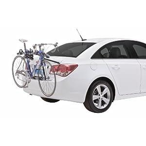 SportRack 2-Bike Anti-Sway Trunk Mount Bike Rack
