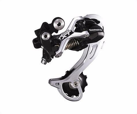 Shimano Derailleur Rear Bike Mtb Xt Rd-m772 Gs 9-sp by SHIMANO (Image #1)