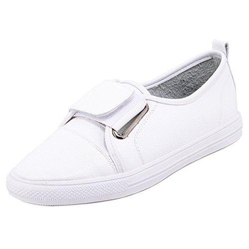 White Shoes Coolcept Low Women Heel Pumps BH7HAq