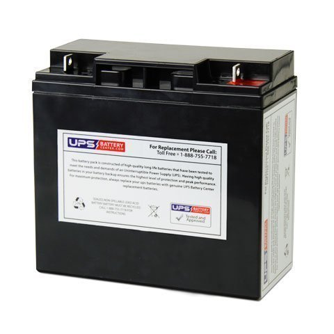 Diehard Portable Power 1150 Replacement Battery - 7