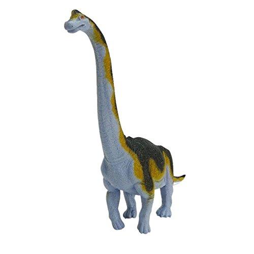 BESTLEE Jurassic Park Plastic Simulation Toy Dinosaur Animal Model( brachiosaurus)