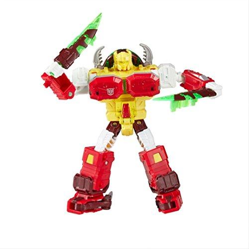 Transformers Titans Return Repugnus, Dastard, and Solus Prime Prime Master (Amazon Exclusive)
