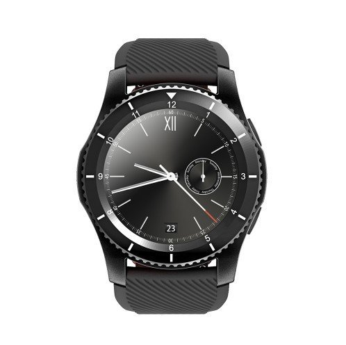 Amazon.com: G8 Smartwatch Bluetooth 4.0 Fitness Tracker SIM ...