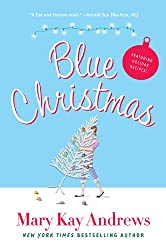Blue Christmas (Weezie and Bebe Mysteries series Book 3)