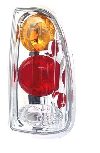 大人気 IPCW CWT-CE2026CA Toyota Tundra 2000 Red, - 2000 Crystal 2006 Tail Lamps, Crystal Eyes Crystal Amber, Red, Clear B000NZUSQ8, アリーズコーポレーション:ae7acab9 --- outdev.net