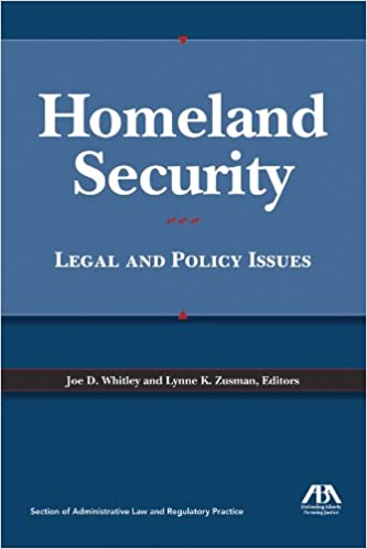 homeland legal