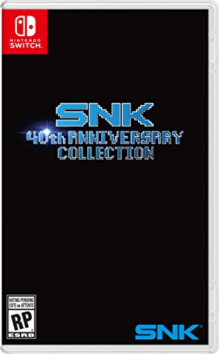 Snk-40th-Anniversary-Collection-Nintendo-Switch