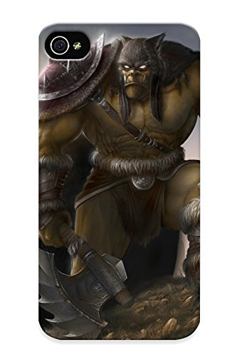 World Of Warcraft WOW Fantasy Game iphone case