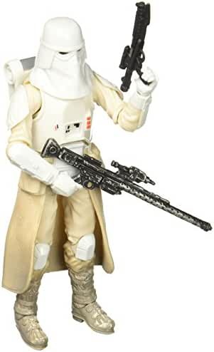 hasbro B3834 Star Wars The Black Series Snowtrooper