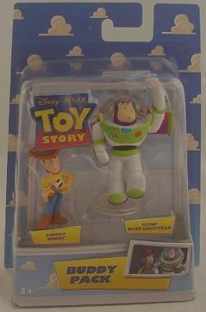 Mattel Toy Story – P6815 de Figura – Science Fiction – Toy Story 2 ...