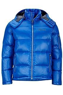Marmot Stockholm Men's Down Puffer Jacket, Fill Power 700, Surf (B0187ZOSLQ) | Amazon price tracker / tracking, Amazon price history charts, Amazon price watches, Amazon price drop alerts