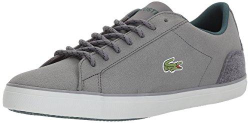 Sneaker Lerond Men's Lacoste Grey 417 1 Dark xPPvRwq