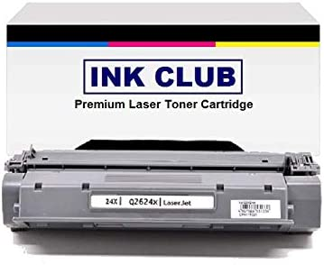 Toner Cartridge For HP Laserjet 1150 Printer 24X Compatible Q2624X