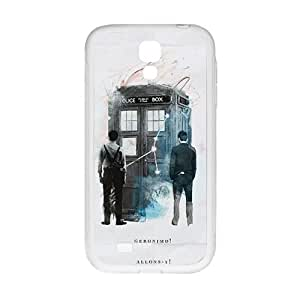 Doctor Who Fahionable And Popular High Quality Back Case Cover For Samsung Galaxy S4