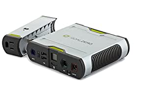Goal Zero Sherpa 100 Power Pack With 110V AC Inverter, 8800mAh/98Wh