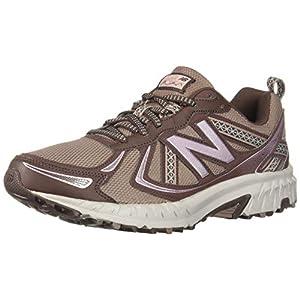 New Balance Women's 410v5 Cushioning Trail Running Shoe