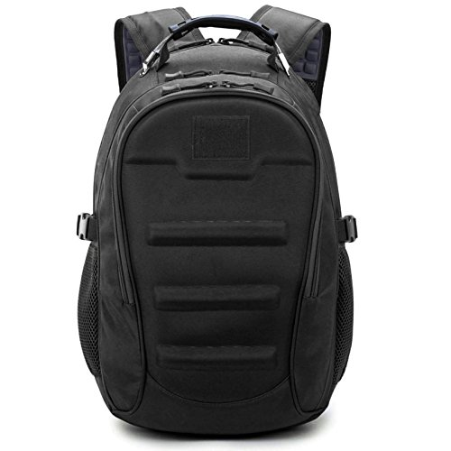 black backpack iEnjoy iEnjoy black pxwvBqTEv