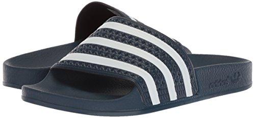 Adidas Adilette Adidas Blauw / Wit / Adidas Blauw