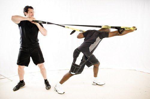 Lebert Fitness Buddy System - Correa TRX: Amazon.es: Deportes ...