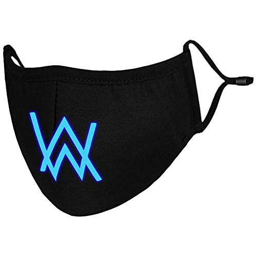 Alan Walker Mask Cool Cotton Face Mask Cosplay
