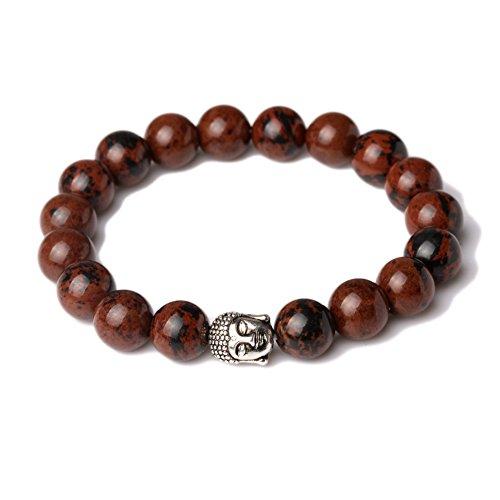 JDZ Amulets Stretch Bracelet Healing