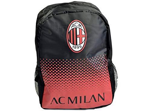 AC Milan Official Fade Design -