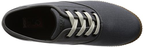 Chrome Truk Pro Bike Shoes Nero Mens Wrench / Gum