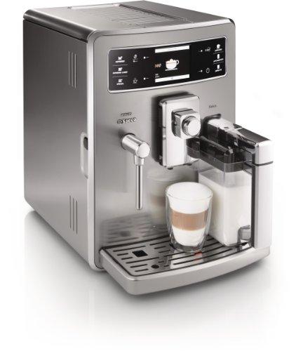 Saeco Hd8944 47 Xelsis Automatic Espresso Machine