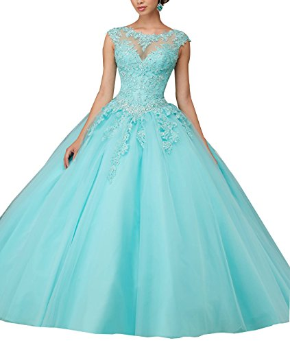 Tiffany Quinceanera Gown - 1