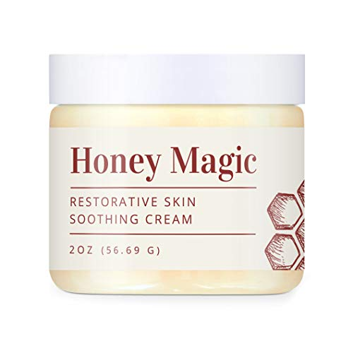 Honey Magic Restorative Soothing Cream product image