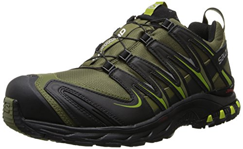 salomon-mens-xa-pro-3d-cs-wp-trail-running-shoeiguana-green-black-seaweed-green85-m-us
